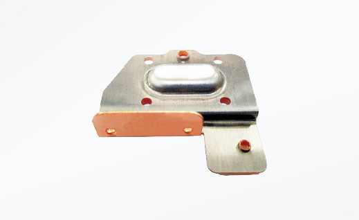 substitute for copper busbar